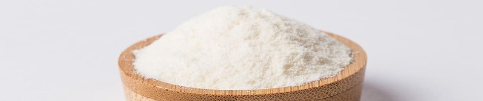 Beneficios de la proteína de suero de leche (WPC 80 y WPI 90)