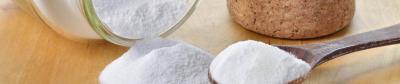 Bicarbonato de sodio usos medicinales